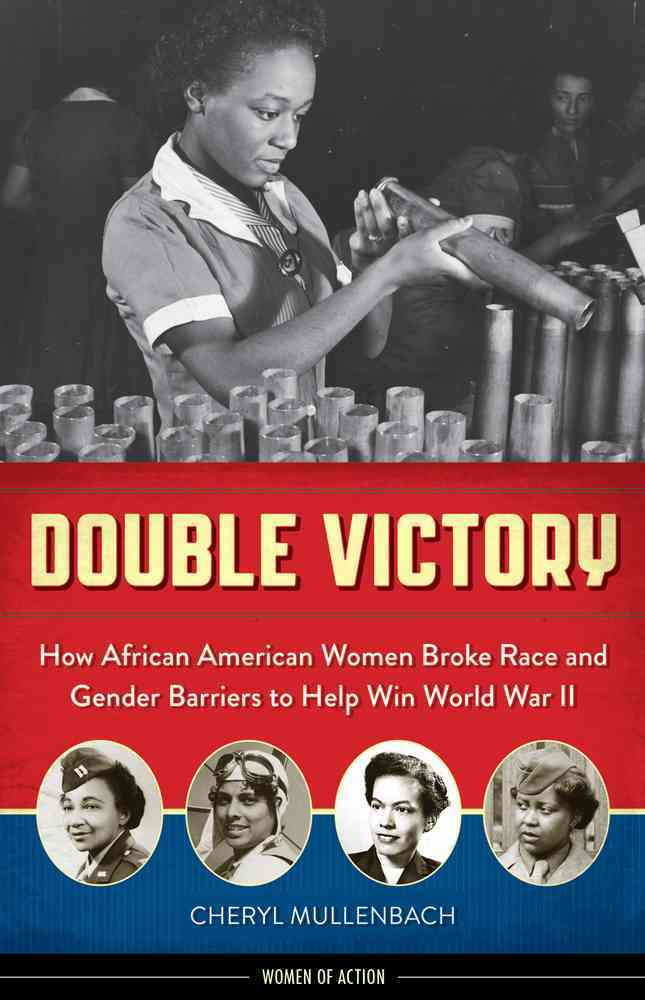 Double Victory By Mullenbach, Cheryl